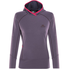Mountain Equipment Cobra Midlayer Dames violet